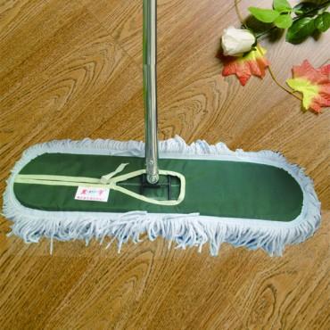 木地板拖把平板拖布地...
