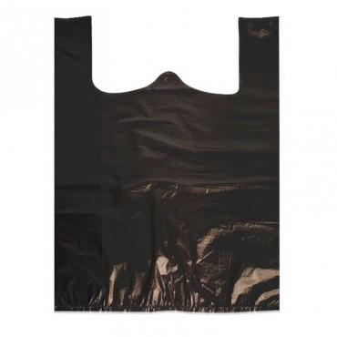 常用背带式垃圾袋 塑...