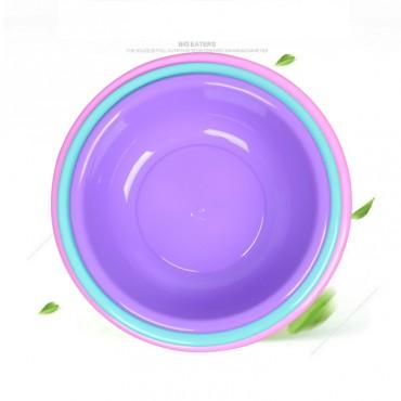 家用加厚塑料盆 洗菜...