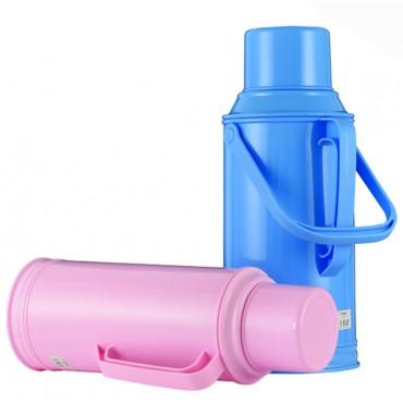 热水瓶家用保温瓶壶塑...
