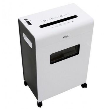 得力9902碎纸机 ...