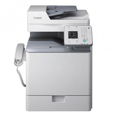 """佳能(Canon) iC MF810Cdn彩色激光多功能一体机 双面打印机双面<strong style=""""color:red;"""">复印机</strong>扫描传..."""