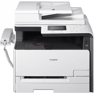 """佳能(Canon) iC MF626cn彩色<strong style=""""color:red;"""">激光</strong>多功能<strong style=""""color:red;"""">打印机</strong> 复印机 扫描 传真 A4"""