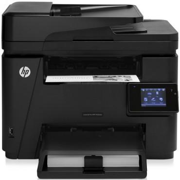 "惠普HP LaserJetM226dw激光多功能一体机A4 打印、<strong style=""color:red;"">复印机</strong>、扫描、传真、无线"