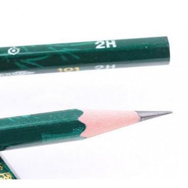 #中华牌绘图铅笔2H...