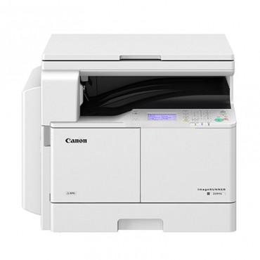 """佳能(CANON)iR 2204N黑白<strong style=""""color:red;"""">激光</strong>A3A4复合机 无线网络打印 扫描打印 <strong style=""""color:red;"""">打印机</strong>/..."""