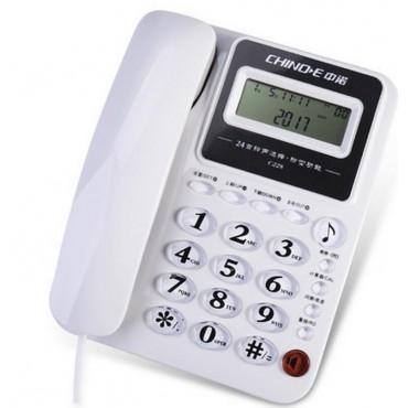中诺C228电话机 ...