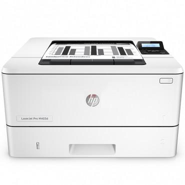 "惠普(HP)LaserJet Pro M403d 黑白<strong style=""color:red;"">激光</strong><strong style=""color:red;"">打印机</strong>"