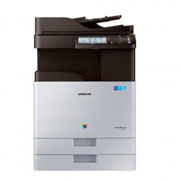 "三星(Samsung)SL-X3220NR A3彩色<strong style=""color:red;"">复合机</strong>  双纸盒+WIFI无线NFC组..."