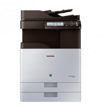 """三星(Samsung)X3280NR系列A3彩色<strong style=""""color:red;"""">复合机</strong> X3280NR 双纸盒+WIFI无..."""