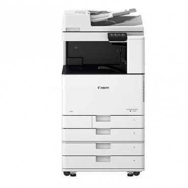 "佳能(Canon)iR ADV C3020 A3彩色<strong style=""color:red;"">复合机</strong> 复印/打印/传真/扫描"