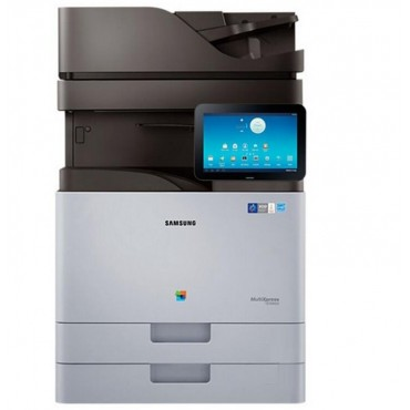 "三星(Samsung)SL-K7500GX 黑白A3数码<strong style=""color:red;"">复合机</strong>(黑白50ppm)打印/复印..."