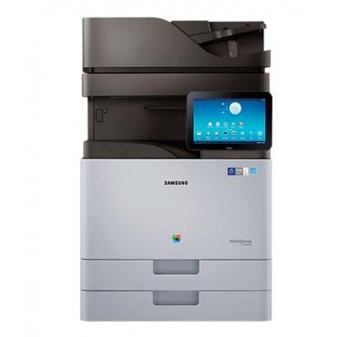 "三星(Samsung)SL-X7600GX 彩色A3数码<strong style=""color:red;"">复合机</strong>(黑白60ppm彩色60pp..."