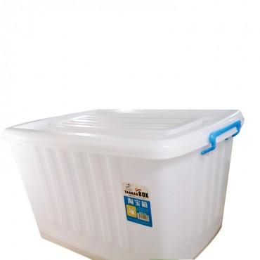 家用收纳箱 塑料收纳...