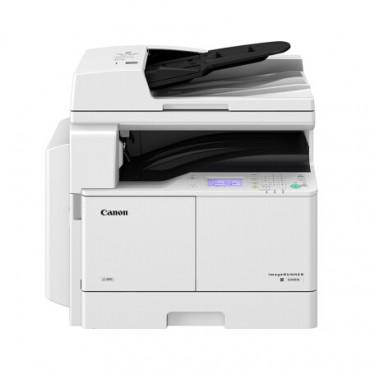 """佳能iR a3黑白复印机一体机 2206AD a3激光打印机复印机扫描一体机 <strong style=""""color:red;"""">复合机</strong>A3 ..."""