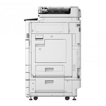 """佳能C5750激光复合机打印扫描机网络wifi连接大型商用办公<strong style=""""color:red;"""">复印机</strong>"""